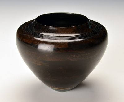 Ebony Bowl