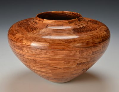 Kingwood Seedpot